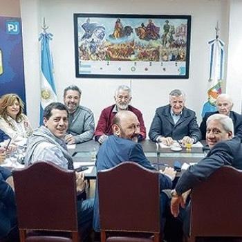 Mesa Acción Política 4-Oct