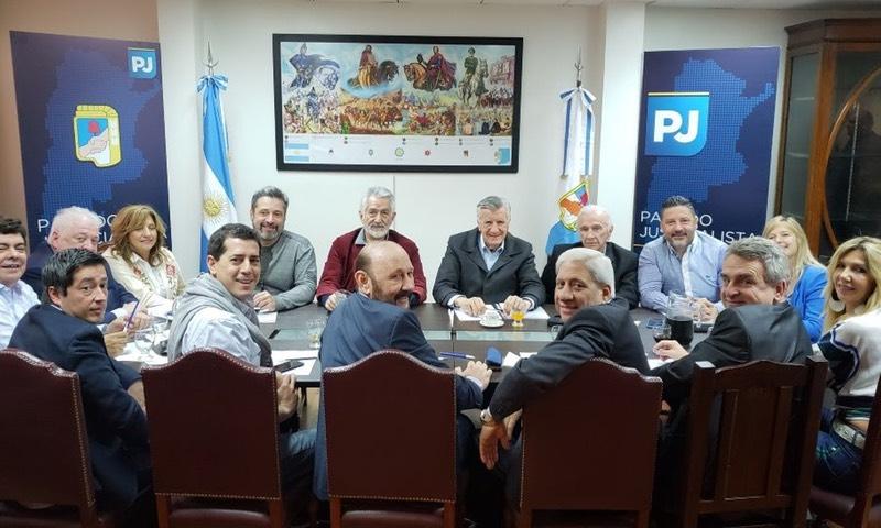 Mesa Acción Política 4-Oct-2018