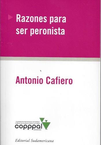 Antonio Cafiero